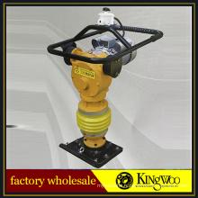 2017 Kingwoo haute qualité 220V monophasé vibrant impact Ram