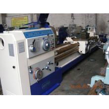 Máquina horizontal do torno da abertura de grande tamanho do CE (CW6163A CW6263A CW6180A CW6280A)