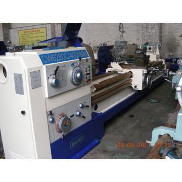 CE Gap Lathe Machine