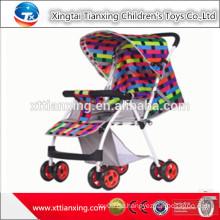 Großhandelsqualitätsbester Preis heißer Verkaufskind-Baby-Spaziergänger / Kind-Spaziergänger / Gewohnheit 3 in 1/4 in 1 Baby-Spaziergänger 3 in 1