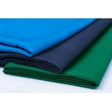 Tc 65/35 Twill Dyed Dyed Uniform Fabric for Workwear