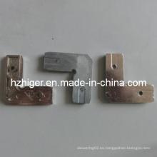 Zinc Die Casting / pieza de muebles de zinc / pieza de zinc