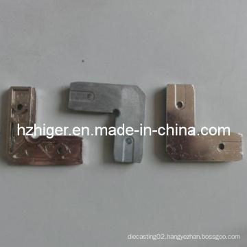 Zinc Die Casting/Zinc Furniture Part/Zinc Part
