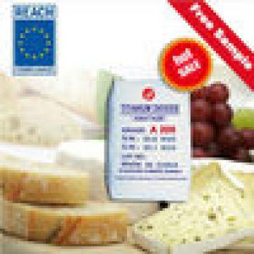 Чистота 99% чистоты анатаза титана диоксид A200 для пищевых привыканий