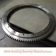 Customized Slewing Bearing Design for Rotek Replacement