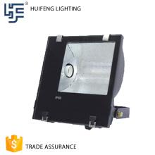 La lampe d'épi de la lampe 250W d'halogène en métal IP65 enfermant des lumières d'inondation extérieures