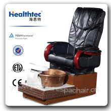 SPA Barber Chairs Fiberglass Chair (A204-36-D)