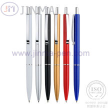 A promoção presentes Hotel Metal bola caneta Jm-6010
