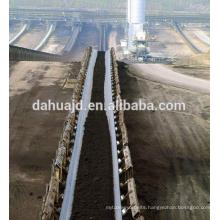 EP 100 nylon belt Super quality industrial rubber belt High temperature resistant conveyor belt