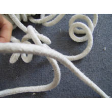 Fiber Ceramic Rope with Round Braided