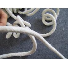Corda de fibra cerâmica para material de isolamento