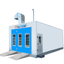 TFAUTENF TF-CSB3 diesel heating Car spray booth/Automotive paint booth/car baking oven