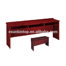 Office reception furniture design , Good quality furniture supplier Foshan (T012)