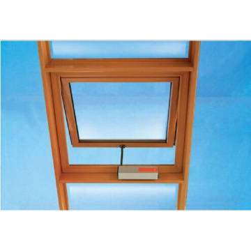 Double vitrage Aluminium Top Hung Windows