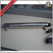 Esterilizador ultravioleta de acero inoxidable 304 (YZF-UVS38)