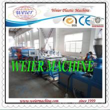PVC Foamed Board Plastic Production Line