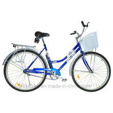 "Moldova e Rússia Tipo Cidade Bicicleta 28 ""Bicicleta Feminino (FP-TRDB-049)"