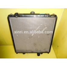 CANTER 4M50 OE ME299308 radiador de alumínio