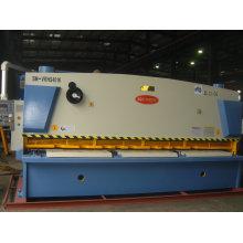 Guilhotina Hidráulica CNC QC12k