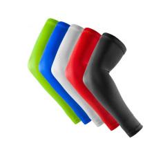 Manchon de bras de compression athlétique de sport