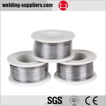 Lead solder wire Sn63Pb37