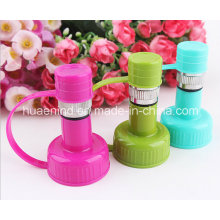 Wide Neck Straw Nipple for Pet Feeding Water