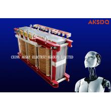 Трехфазный сухой трансформатор SG 300кВА