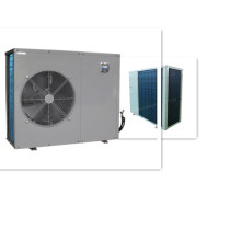 heat pump mounting brackets