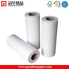 SGS Best Quality Sublimation Heat Transfer Papier