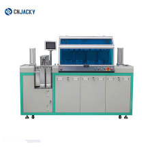 Auto Multi-function GSM Small Card Cutting Punching Machine