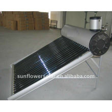 Assistent Tank Solar Warmwasserbereiter