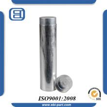 Fabricante de ISO Cartucho de aluminio para dentaduras