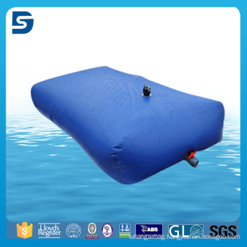 Customized Durable Collapsible TPU Fuel Bladder Made in China