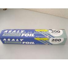 Bulto pesado de aluminio