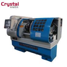 ferramentas para torneamento e fresamento, máquina-ferramenta CK6140A