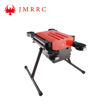 900mm Quadcopter Alloy Portable Drone Frame