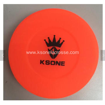 Custom Street hockey flat ball for sale