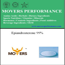 Epiandrosterone 99% 481-29-8 Hot Products