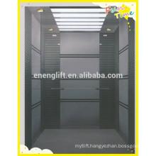 vvvf drive mirror/etching passenger elevator