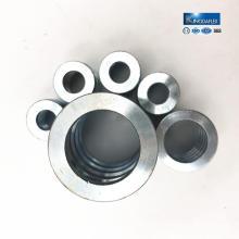 Raccord de tuyau tressé adapté aux besoins du client de tuyau hydraulique de fabrication