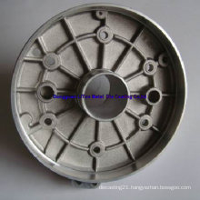 Auto Couplings Die Casting with SGS, ISO 9001: 2008