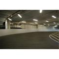 Water based epoxy anti-slip ramp floor paint