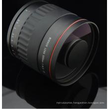 500mm F/6.3 Reflex Mirror Lens For Camera Canon EOS 5D 70D 550D