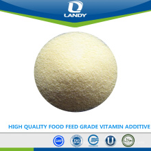 HIGH QUALITY FOOD FEED GRADE VITAMIN ADDITIVE