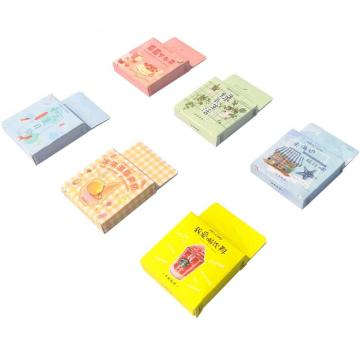 6 BOX PAPER STICKER SET-0