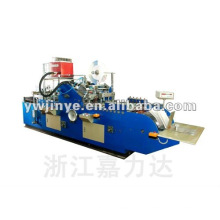 HIGH SPEED AUTO EXPRESS MAIL ENVELOPE ADHESIVE TAPE STICKING MACHINE
