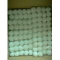 Indoor Snowball Fight - Juego de 6 bolas de nieve de tamaño doble