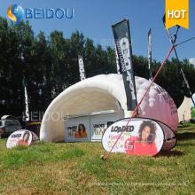 Фабрика OEM вечеринка события палатки надувные реклама кемпинг свадьбы надувные надувные палатки