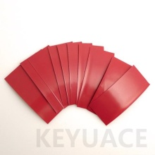 Heat Shrink Colored PVC Heat Shrink Tubing