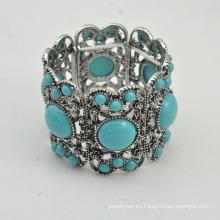 VAGULA cristal mujer estilo nuevos diseños de pulsera de oro